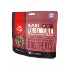 ORIJEN TREAT Grass - Fed Lamb Formula jutalomfalatok 92 g