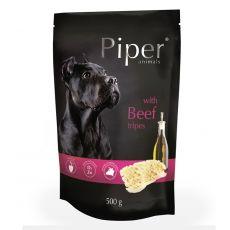 Piper Adult alutasakos eledel marha belsőségekkel 500 g