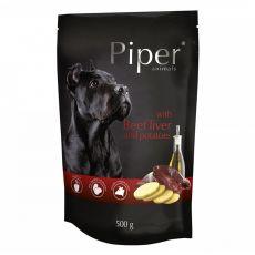 Piper Adult alutasakos eledel marhamájjal és burgonyával 500 g