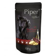 Piper Adult alutasakos eledel marhamájjal és burgonyával 150 g
