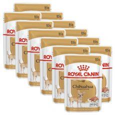 ROYAL CANIN ADULT CSIVAVA 12 x 85 g - alutasak