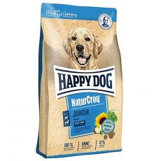 Happy Dog NaturCroq Junior 4 kg