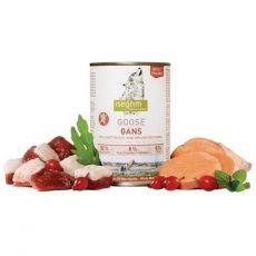 ISEGRIM Adult Prairie: Liba édesburgonyával, csipkebogyóval és gyógynövényekkel 400 g