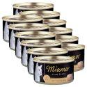 Miamor Filet konzerv tonhal és sajt 12 x 100 g