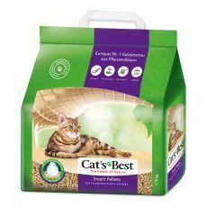 JRS Cat's Best Smart Pellets macskaalom 10 L