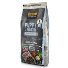 Belcando Puppy GF Poultry 1 kg
