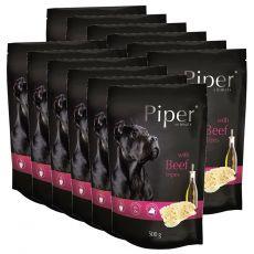 Piper Adult alutasakos eledel marha belsőségekkel 12 x 500 g