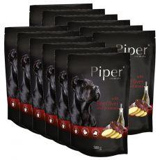Piper Adult alutasakos eledel marhamájjal és burgonyával 12 x 500 g