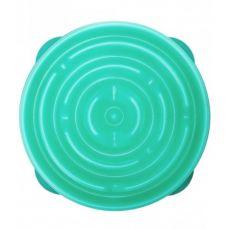 Slo-Bowl Drop tál - türkiz zöld