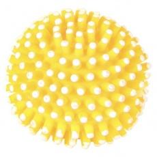 Játék kutyának - tüskés labda, 8 cm