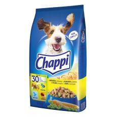 Chappi csirkehússal és zöldséggel 9kg