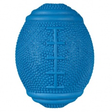 Rögbi labda kutyának - 10 cm