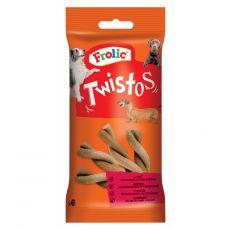 Frolic Twistos jutalomfalat marhahússal 105 g