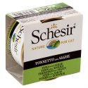 Schesir macskaeledel -Tonhal és tengeri alga aszpikban 85 g