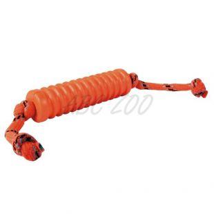 Gumijáték kutyának - Long Mot mini, 12 cm