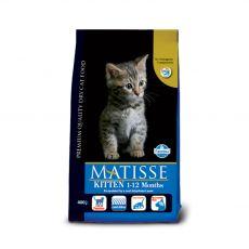 Farmina MATISSE cat Kitten 400 g