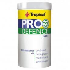 TROPICAL Pro Defense Size S 100 ml / 52 g probiotikumokkal