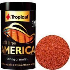 TROPICAL Soft Line America Size M 100 ml / 60 g