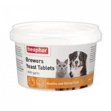 Beaphar Brewers Yeast 250 tbl. / 162,50 g tabletta