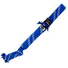 Húzójáték ROGZ Scrubz kék 54 cm