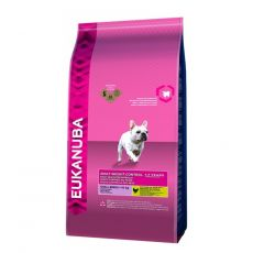 Eukanuba Adult Small Weight Control 3 kg