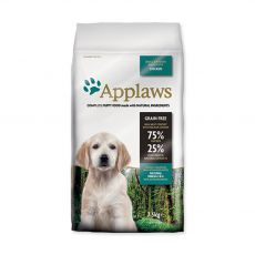 Applaws Dog Puppy Small & Medium Breed Chicken 7,5kg