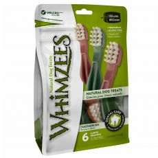 Whimzees dental fogkefe L 60 g / 6 db