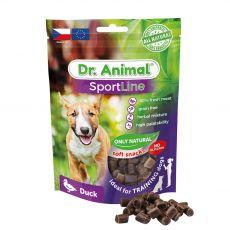 Dr.Animal SportLine kacsa 100 g