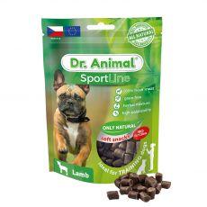 Dr.Animal SportLine bárány 100 g