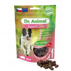 Dr.Animal SportLine sertés 100 g