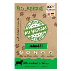 Dr.Animal 100% báránycsíkok 80 g