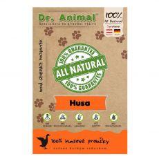 Dr.Animal 100% libacsíkok 80 g