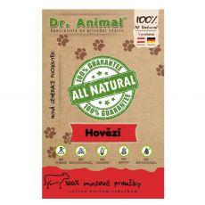 Dr.Animal 100% marhacsíkok 80 g