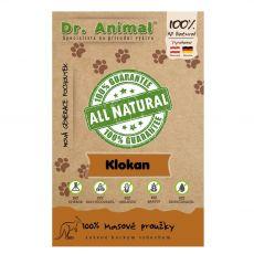 Dr.Animal 100% kenguru húscsíkok 80 g
