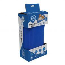 DUVO + Cooling Mat hűtőpárna kutyák részére L 90 x 50 cm