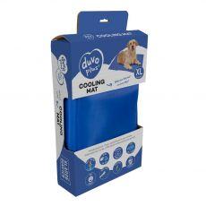 DUVO + Cooling Mat hűtőpárna kutyák részére  XL 96 x 81 cm