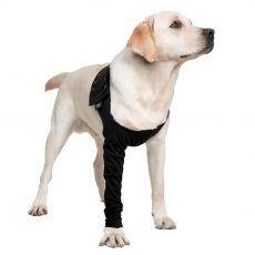 Műtét utáni védőruházat a kutyák mellső lábára M
