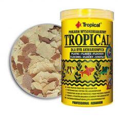 TROPICAL Trópusi 250 ml / 50 g