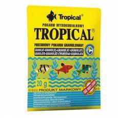 TROPICAL Trópusi granulátum 20 g