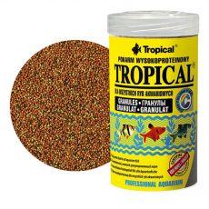 TROPICAL Trópusi granulátum 100 ml / 50 g