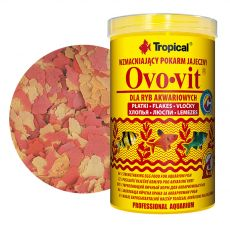 TROPICAL Ovo-vit 100 ml / 20 g