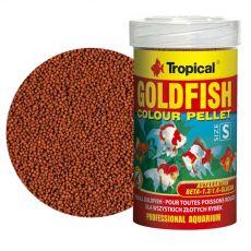TROPICAL Goldfish Color Pellet S 100 ml / 45 g