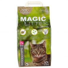 Magic Cat Alom Faapríték 10 l / 4,3 kg