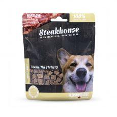 Meat Love Steakhouse Mini jutalomfalatok 100% bárány 100 g
