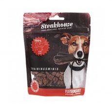 Meat Love Steakhouse Mini jutalomfalatok 100% marha 100 g
