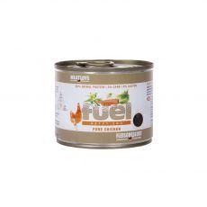 Meat Love Fuel csirkekonzerv 200 g