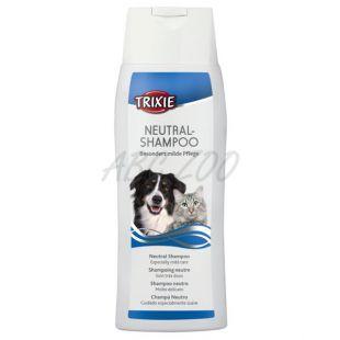 Kutya és macska sampon - Neutral - 250 ml