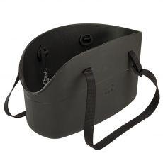 Ferplast With Me Small táska kutyák és macskák részére, fekete