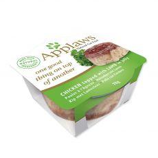 Applaws Macska csirke és bárány 70 g