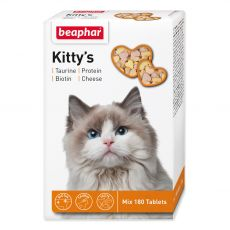 Beaphar Kitty's Mix 180 tbl